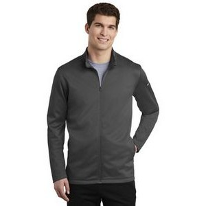 Nike Men's Therma-FIT Full-Zip Fleece Jacket