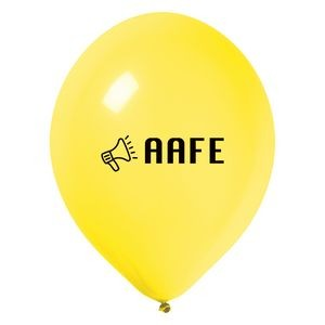 "17"" Standard Party Balloon"